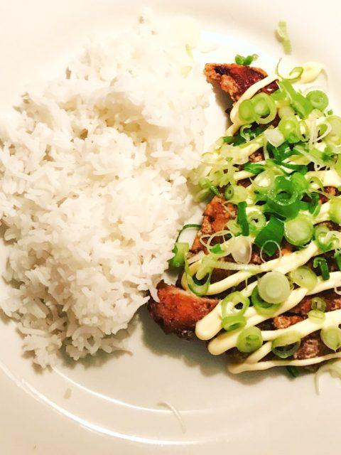 Ji Pai - Taiwanese Fried Chicken - 大雞排