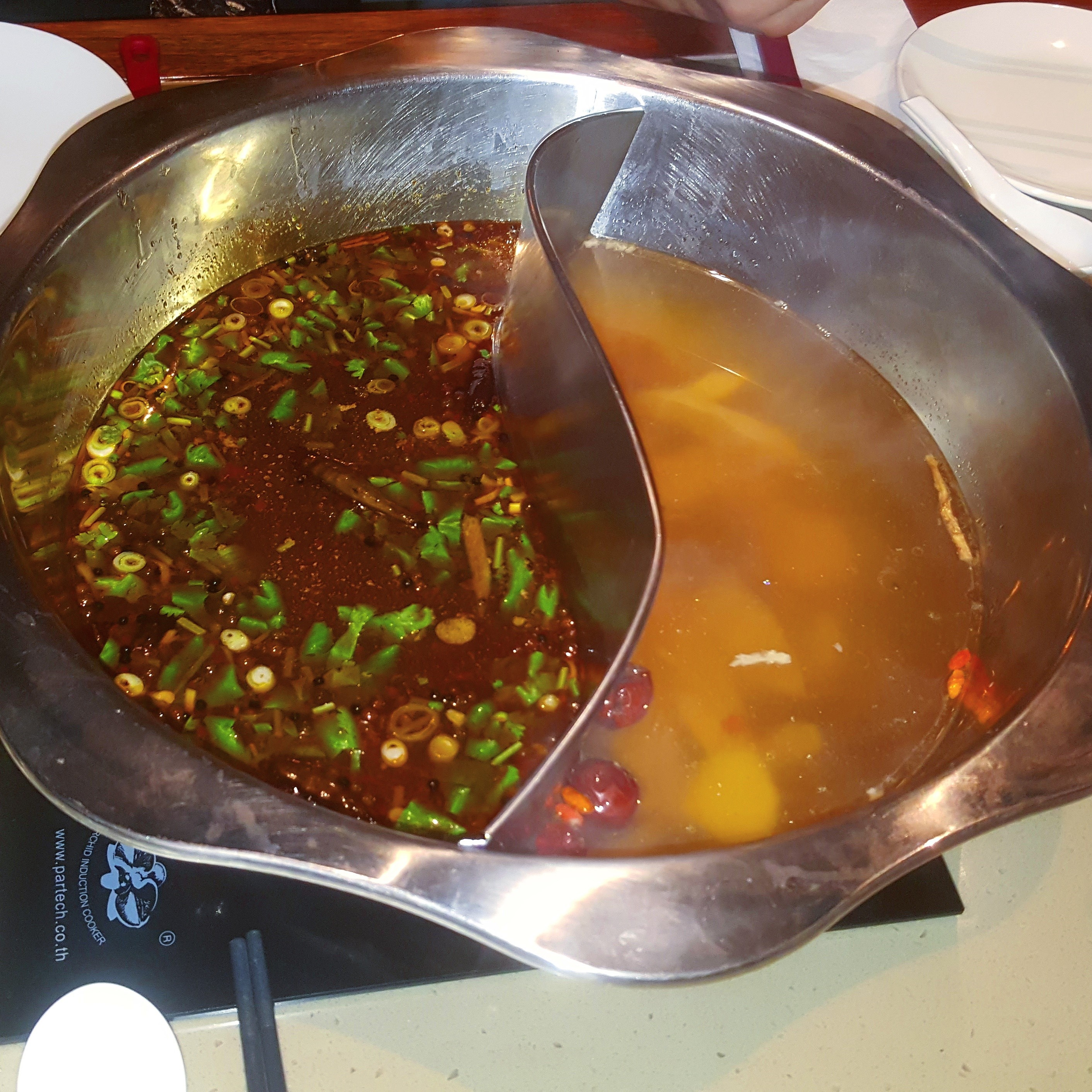 Hot Pot - Chinatown London